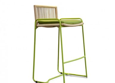 Stools - Matala Bar Stool - VIVERE COLLECTION