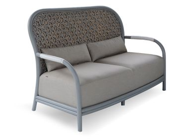 Sofas - Sola Sofa 2S - VIVERE COLLECTION
