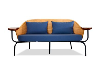 canapés - Sadha Sofa 3S - VIVERE COLLECTION
