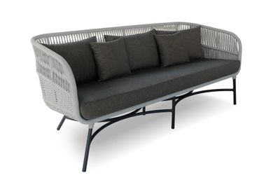 Sofas - Cesto Sofa 2s - VIVERE COLLECTION