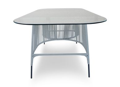 Dining Tables - Kalani Dining Table 6S - VIVERE COLLECTION