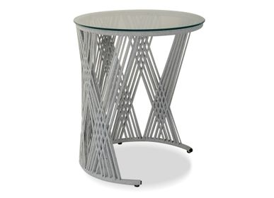 Dining Tables - Tavola Side Table - VIVERE COLLECTION