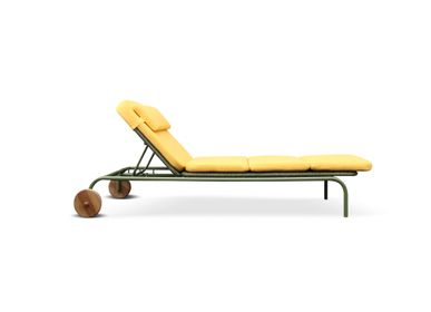 Chaises longues - Cita Lounger - VIVERE COLLECTION