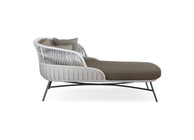 Lounge chairs - Cesto Lounger - VIVERE COLLECTION