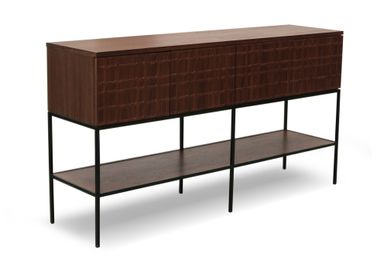 Sideboards - Diva Sideboard - VIVERE COLLECTION