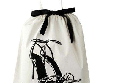 Travel accessories / suitcase - High Heel Sandal Shoe Bag - BAG-ALL