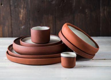 Formal plates - Ceramic Handmade dinnerwear - SOUL STUDIO
