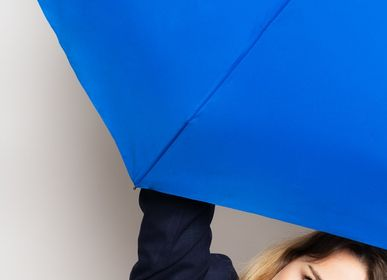 Apparel - Micro-umbrella - Royal Blue - MARGUERITE - ANATOLE
