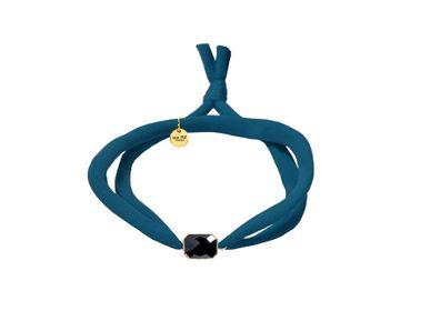 Jewelry - Hexa Quartz Black - MON PTIT BRASSLET