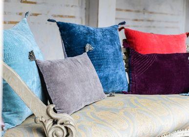 Cushions - Cushion Covers - NAYIKA JAIPUR