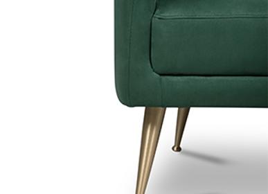 Armchairs - Dandridge | Armchair - ESSENTIAL HOME