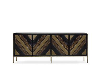 Sideboards - Opium Sideboard  - COVET HOUSE
