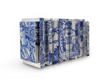 Sideboards - HERITAGE Sideboard - BOCA DO LOBO