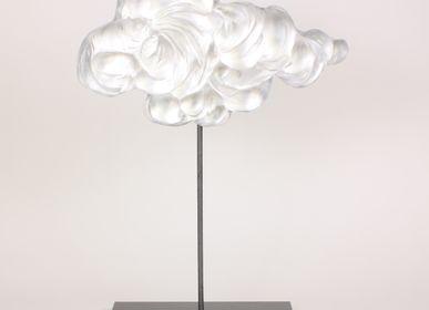 Objets de décoration - Sculpture Nuage Lumière I - ATELIERNOVO