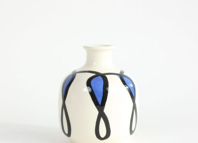 Decorative objects - Round Bottle 16 - ATELIERNOVO