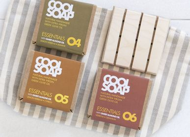 Gifts - GIFT SET GB95 - COOL SOAP