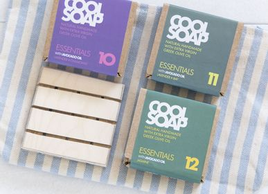 Soaps - GIFT SET GB95 - COOL SOAP