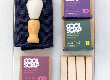 Soaps - GIFT SET GB96 FOR MEN - COOL SOAP
