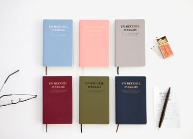 Stationery - ICONIC - Essay Book - MUY