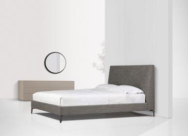 Beds - LUNA BED - CAMERICH