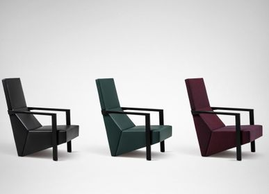 Armchairs - PUZZLE - CAMERICH