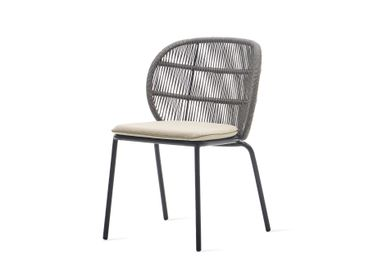 Chairs - Kodo dining chair - VINCENT SHEPPARD