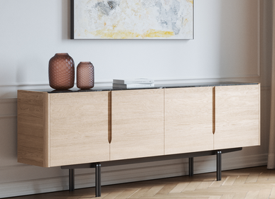 Furniture and storage - Panamá Sideboard  - WEWOOD - PORTUGUESE JOINERY