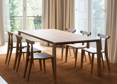 Dining Tables - Raia Table  - WEWOOD - PORTUGUESE JOINERY