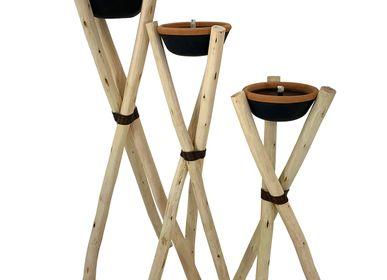 Decorative objects - Brasero - CÔTÉ BOUGIE