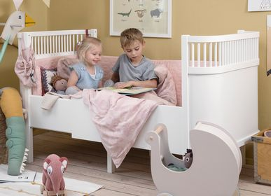 Mobilier bébé - Le lit de Sebra - The Sebra Bed, Baby & Jr. - SEBRA INTERIOR APS