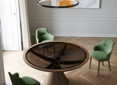 Dining Tables - Vasco Table - WEWOOD - PORTUGUESE JOINERY