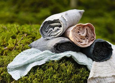Other bath linens - NYYTTI Linen-tencel bath towels - LAPUAN KANKURIT OY FINLAND