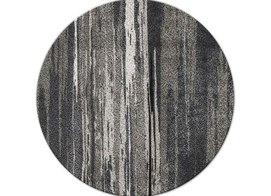 Contemporain - Inuk Round Rug  - COVET HOUSE