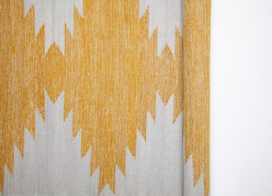 Other caperts - OAXACA RUG, Ocher - COUTUME