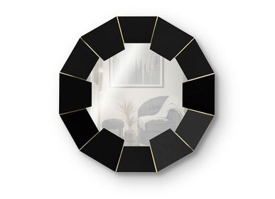Mirrors - Darian Black Mirror  - COVET HOUSE
