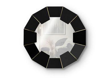 Mirrors - Darian Black Mirror  - COVET HOUSE