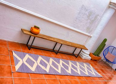 Decorative objects - Rug Pasillo Rayas - SANCHO PONCHO
