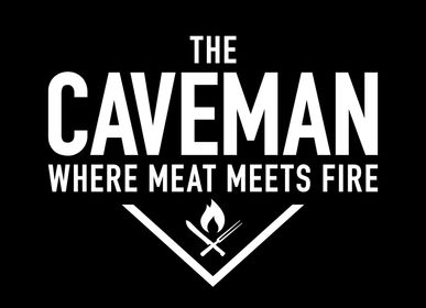 Barbecues - The Caveman Grill 'Home' - THE CAVEMAN GRILL