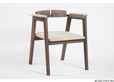 Seats - Fauteuil Jean - Upholstery - ATELIERNOVO