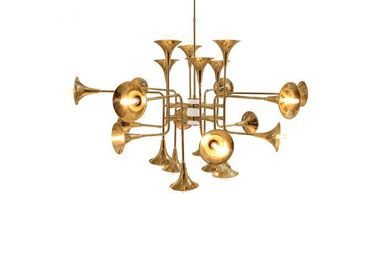 Ceiling lights - CANDLESTICK BOTTI - INSPLOSION
