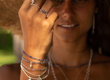 Jewelry - MARGARITA RING SILVER PEARLS - FILAO BIJOUX
