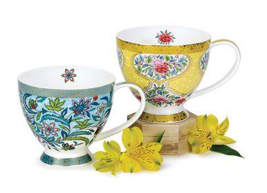Tasses et mugs - Shangri-La and Kyoto on Skye shape - DUNOON