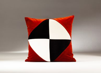 Coussins textile - Coussin en velours DIAMOND - MY FRIEND PACO