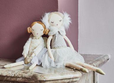 Soft toy - Doll - AMADEUS LES PETITS
