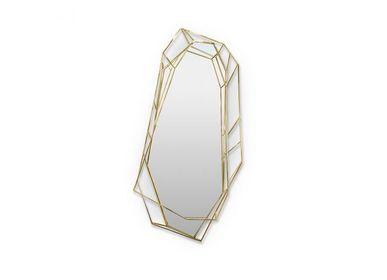 Mirrors - Diamond Big Mirror - INSPLOSION