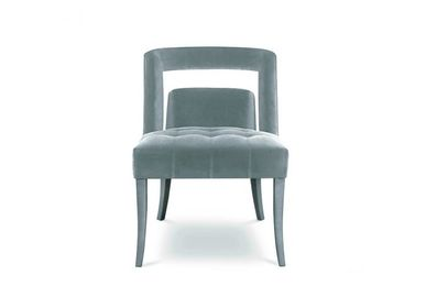 Chairs - NAJ DINING CHAIR - INSPLOSION