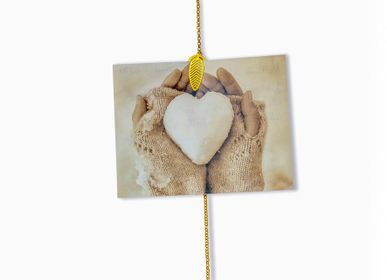 Decorative objects - Wall Jewelry Photo Holder - PA DESIGN