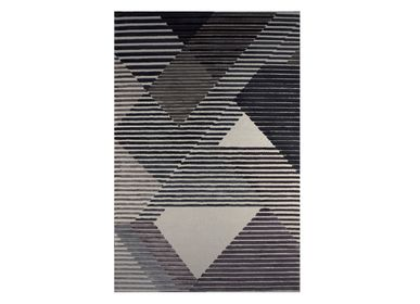 Tapis - Air Geometric Rug  - COVET HOUSE