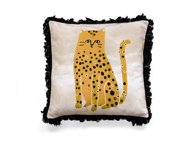 Cushions - FAT CAT cushion - MY FRIEND PACO