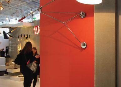 Wall lamps - Diana | Wall Lamp - DELIGHTFULL